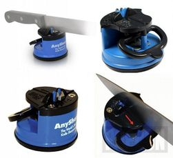 Brousek nožů Sharp (Modrý) SR_DS18927566