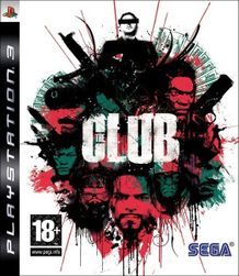 Igra (PS3) The Club