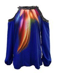Женская блузка размеров плюс Doli