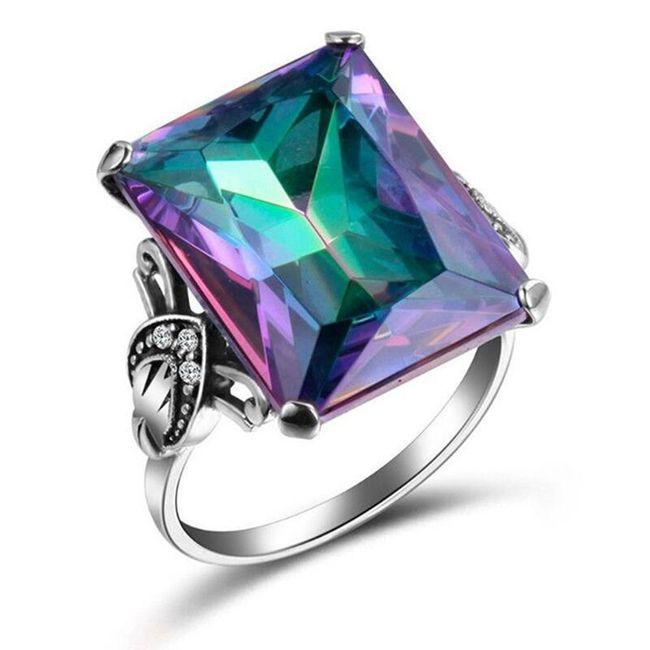 Dámský prsten B08501 1