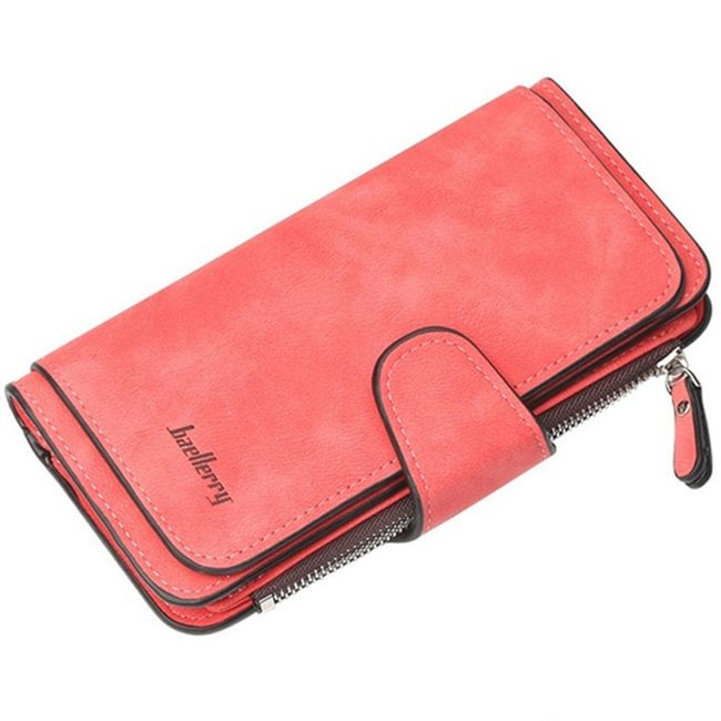 Damski portfel NL028 1