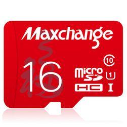 Paměťová Micro SD karta - 16 GB / 32 GB / 64 GB / 128 GB