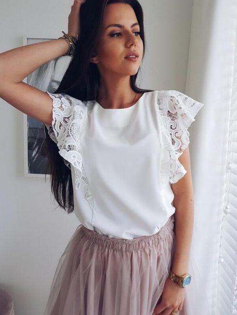 Женская блузка Errina 1
