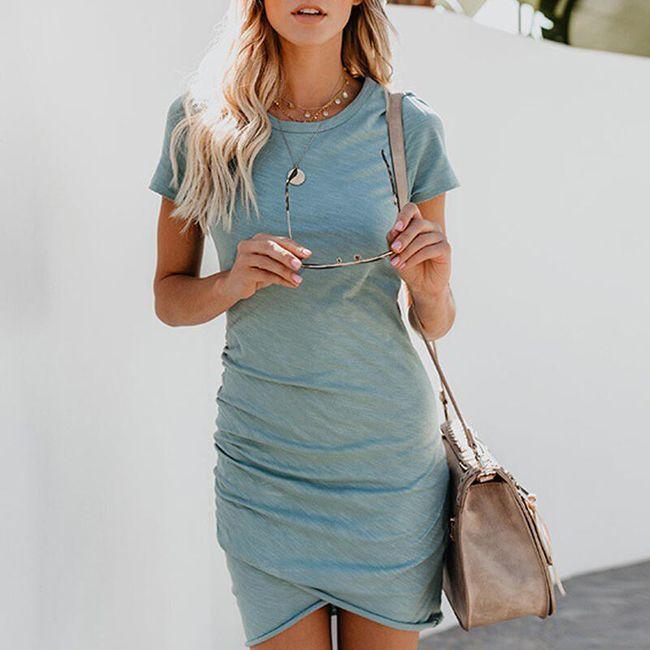 Женское платье Anika 1