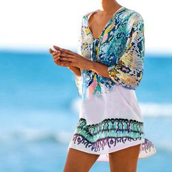Ženska marama za kupaći Hayden