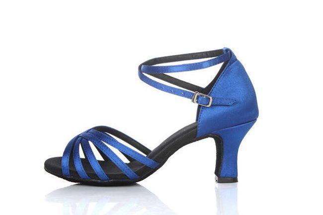 Обувки за танцуване- 22 цветови варианти - ПОДХОДЯЩИ САМО ЗА ИНТЕРИОР 1
