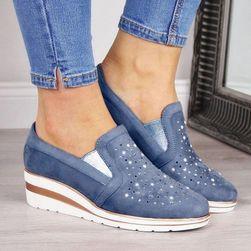 Dámské boty na platformě Beckky