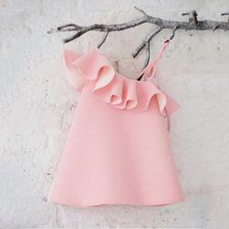 Dievčenské šaty TF7897