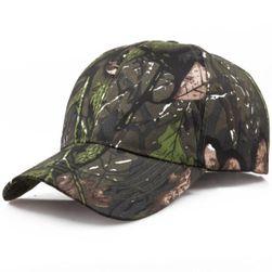 Moška kapa CH600