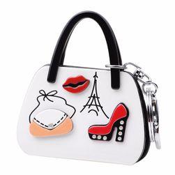 Подвеска для сумки B02159
