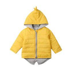 Детско палто Dino