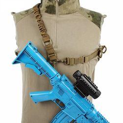 Регулируема каишка за оръжие