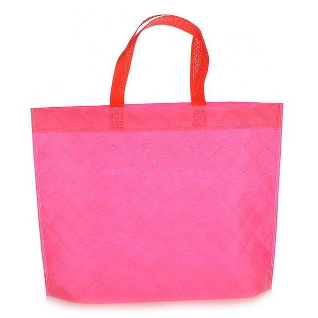 Dámská nákupní taška na potraviny - 6 barev 1