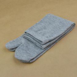 Ponožky do žabek Lourdes