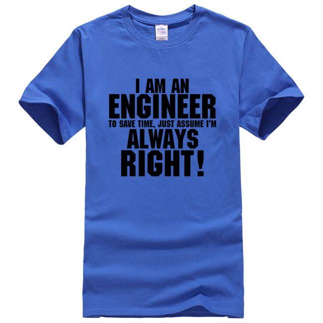 Pánské triko Engineer 1