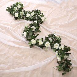 Sztuczne kwiaty Rose