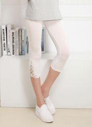 Bayan kısa paçalı pantolon Radka
