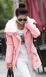 Ženska jakna Zinne