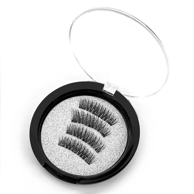 Magnetne trepavice za savršen pogled - 4 varijante 1