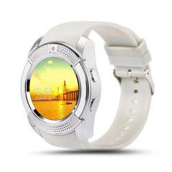 Chytré hodinky SW59