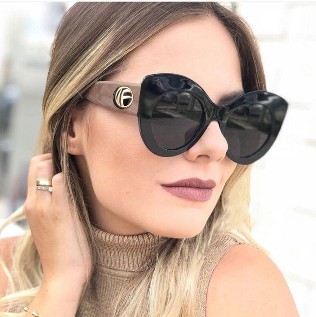 Dámské sluneční brýle SG378 1
