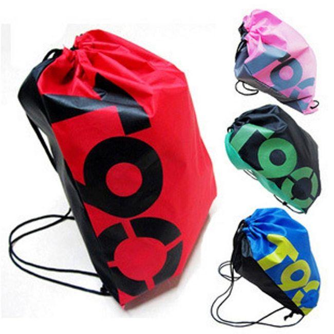 Водонепроницаемая сумка для спорта или путешествий 1