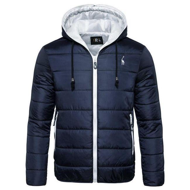 Férfi téli kabát Vesa 1