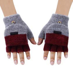 Damskie rękawiczki Fery