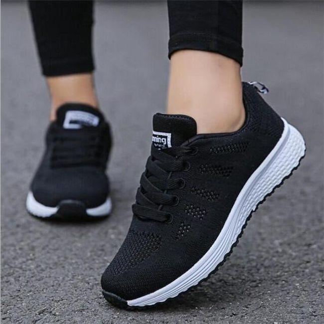 Dámské boty WS1 1