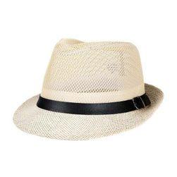 Unisex klobouk Elisa