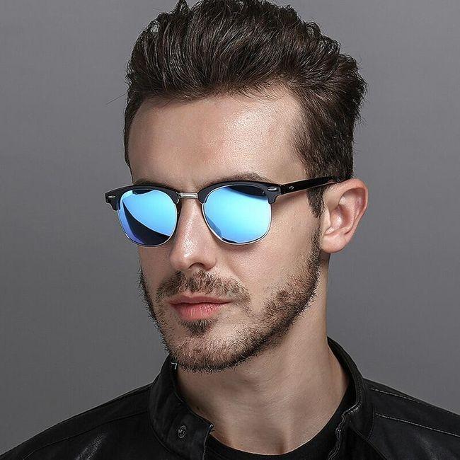 Pánské sluneční brýle SG409 1