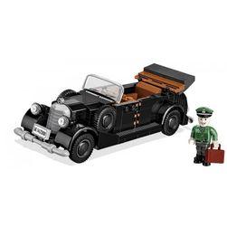 Stavebnice 1938 Mercedes 770, 1:35, 255 k, 1 f RZ_024079
