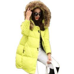 Női dzseki Diannah