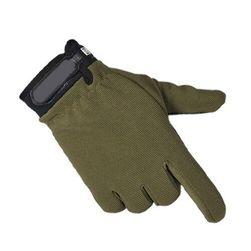 Erkek kışlık eldiven WG86