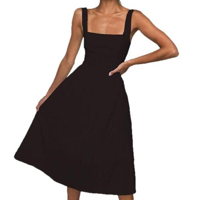 Letní šaty MT204 1