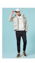 Erkek kışlık ceket Keinan