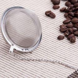 Tea szűrő - 2 átmérőjű