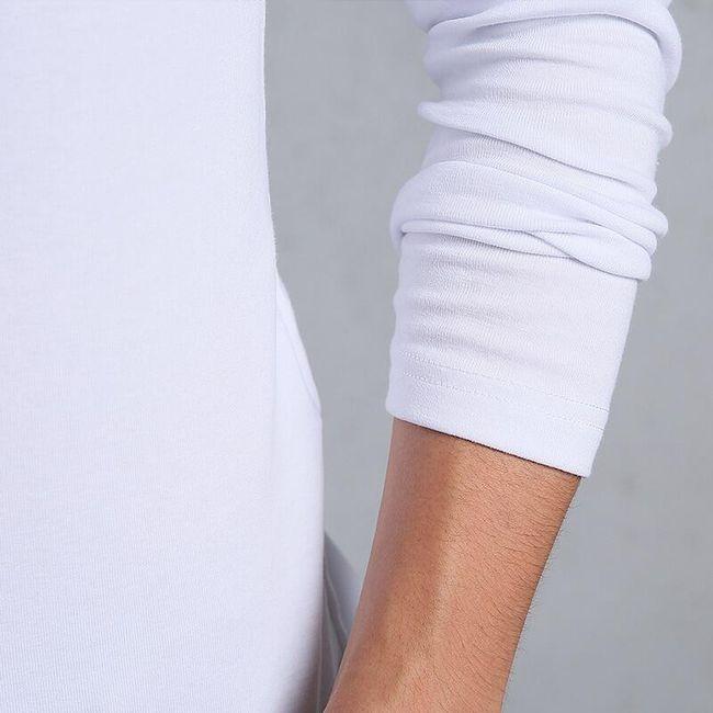 Férfi hosszú ujjú póló LS1