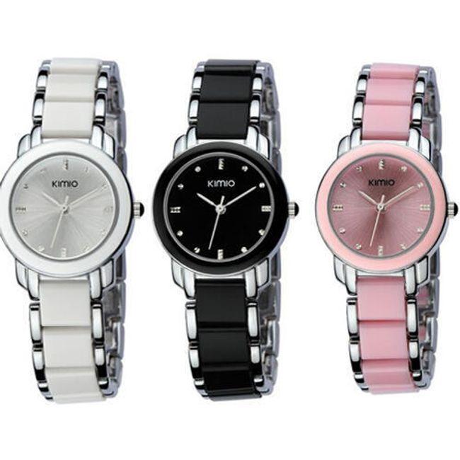 Damski zegarek Kimio - oferujemy 3 kolory 1