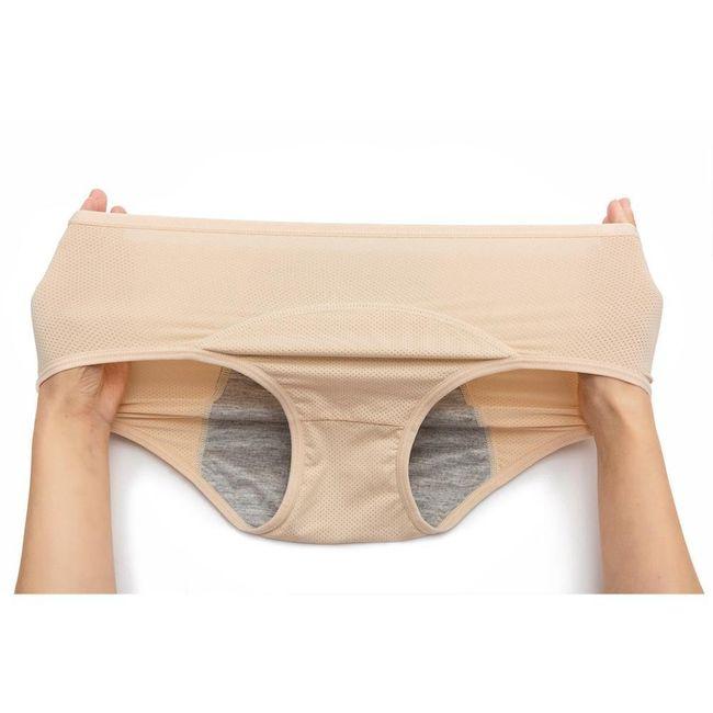 Menstruációs bugyi halmaza Evellina