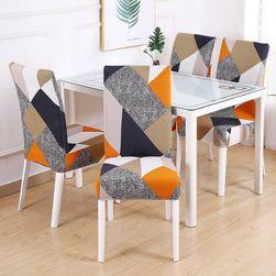 Комплект калъфи за столове Freeda