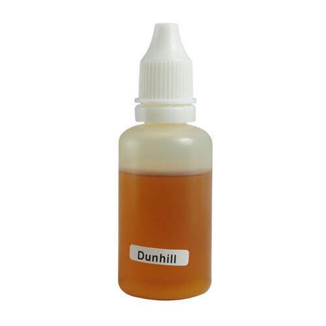30ml E-liquid, příchuť Dunhill, vysoký obsah nikotinu 1