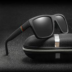 Męskie okulary słoneczne SG638