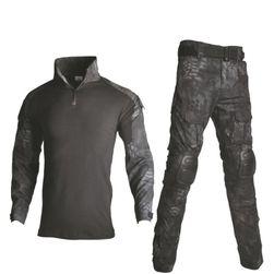 Erkek tişört ve pantolon LL457