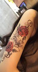 Privremena tetovaža DT25
