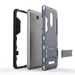 Zadnja futrola sa postoljem za Xiaomi Redmi Note 3 - 6 boja