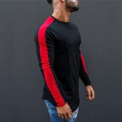 Muška majica dugih rukava LS11