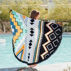Пляжное полотенце PR6