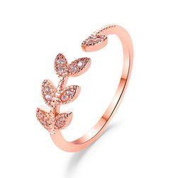 Ženski prsten Dk12