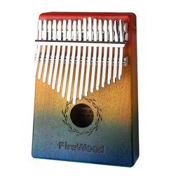 Instrument muzyczny Kalimba Paul
